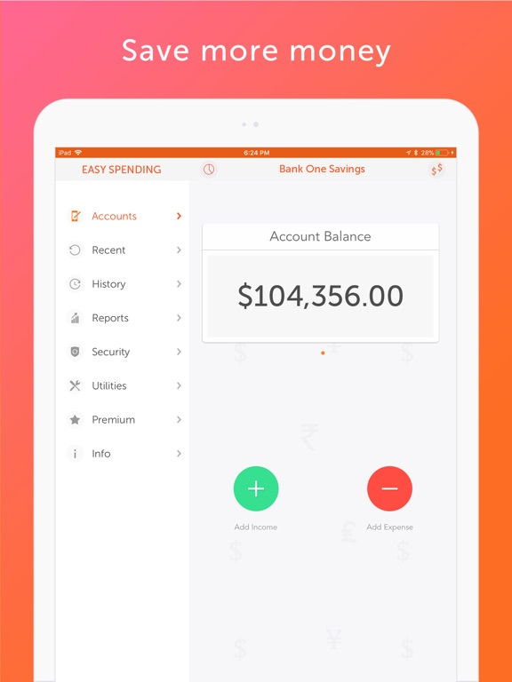 easy spending expense tracker ipa cracked for ios free download
