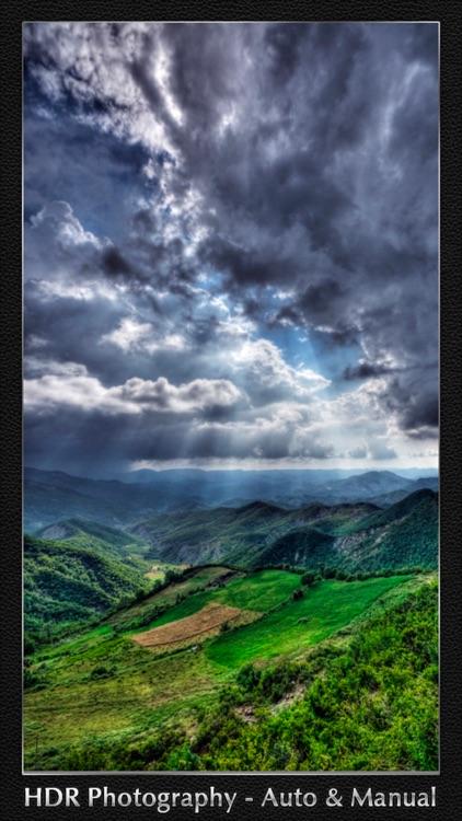 Top Camera - HDR, Slow Shutter screenshot-3