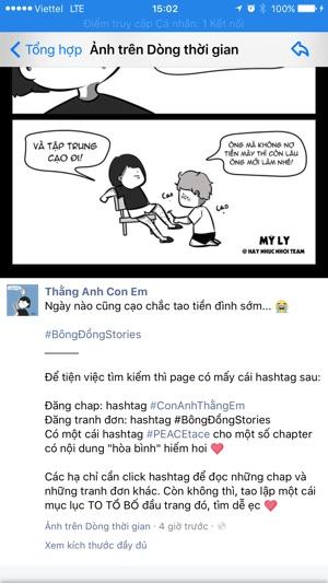 Comic Việt - truyện vui nhất
