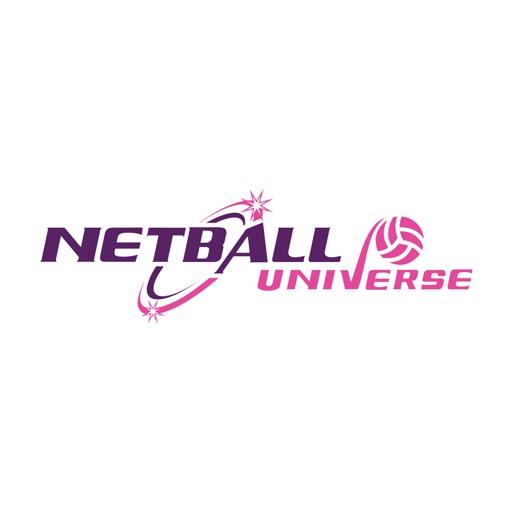 Netball Universe icon