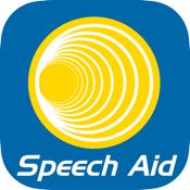 Parkinson's Speech Aid icon