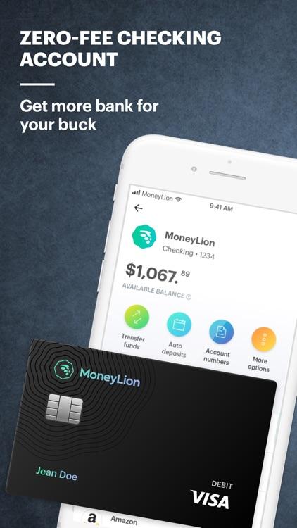 MoneyLion screenshot-0