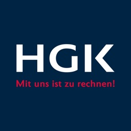 HGK BackOffice