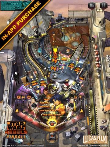 Star Wars™ Pinball 7のおすすめ画像4