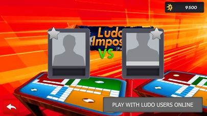 Ludo Impossible Pachisi Game screenshot 1