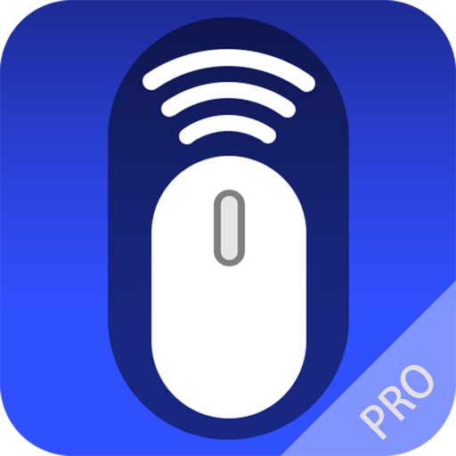WiFi Mouse Pro(Wireless Mouse/Trackpad/Keyboard)