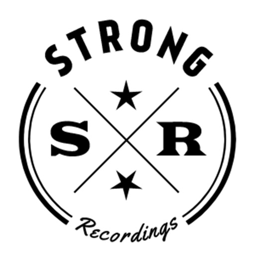 Strong Recordings icon