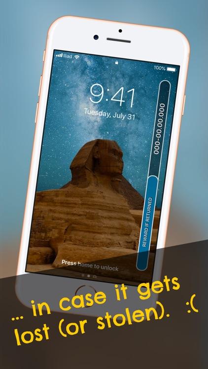 SimpleScreen screenshot-5
