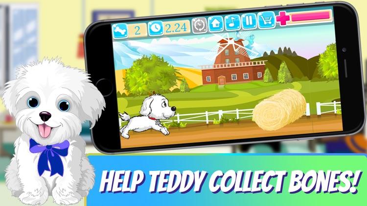 Doggy Dash screenshot-4