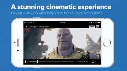 Vudu review screenshots