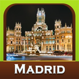 Madrid Visitors Guide