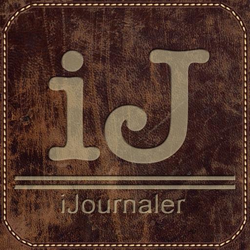 iJournaler - Diary & Journal