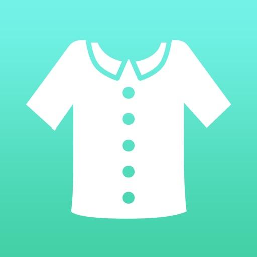 クローゼット - おしゃれな服装のファッションコーディネート