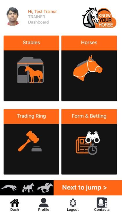 Know Your Horse Australia screenshot-3