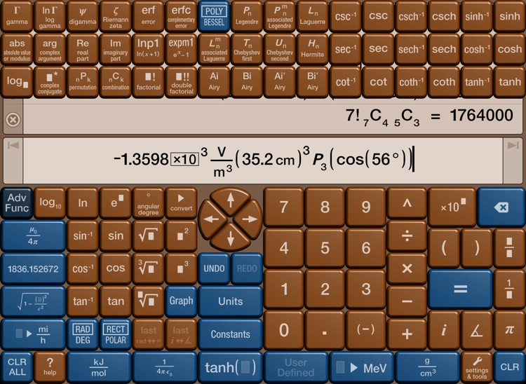 Numerari Scientific Calculator screenshot-4