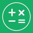 BCalc - una calculadora diario icon