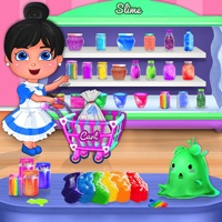 Codes for Super Slime DIY Shopping Time Hack