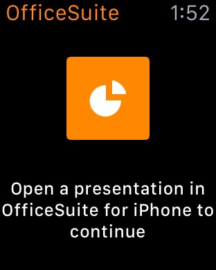 Screenshot #11 for OfficeSuite PRO Mobile Office