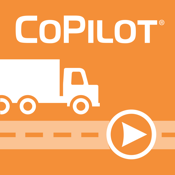 Copilot Truck Hd Europe app review