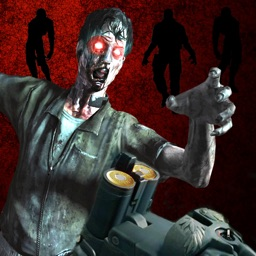 Zombie Shooter Survival Game