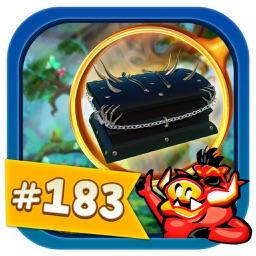 Black Box Hidden Object Games