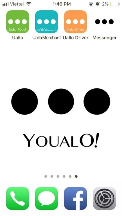 Youalo Messenger