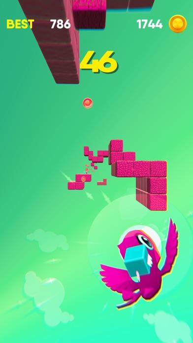Fallin' Birds screenshot 3