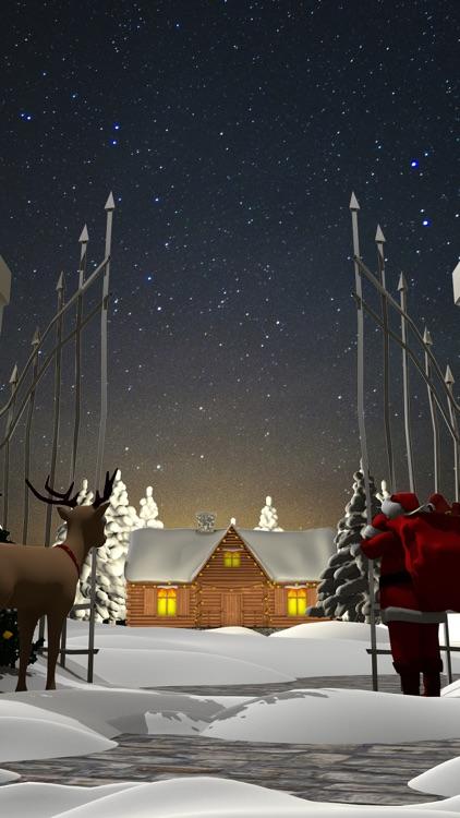 Escape Game: Christmas Night