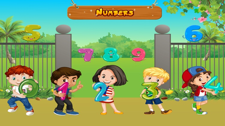 Preschool Zoo Puzzles Zoolingo screenshot-6