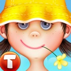 Guess the Dress (Thematica - apps for kids) icon
