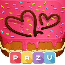 Cake Shop - Making & Cooking Cakes Game for Kids