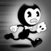 Bendy™ in Nightmare Run