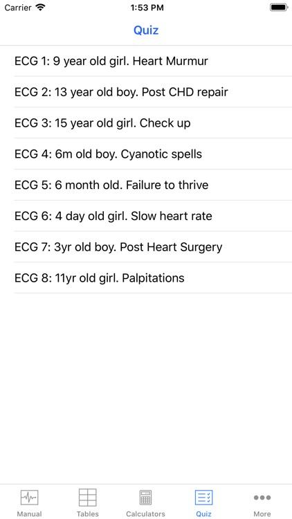 Rapid Paed ECG screenshot-3