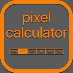 Pixel calculator