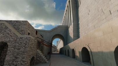 Ancient Jerusalem in VR screenshot three
