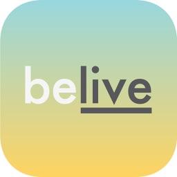 BeLive - Social Live Streaming
