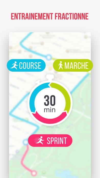 download Perte de poids COURSE PRO apps 4