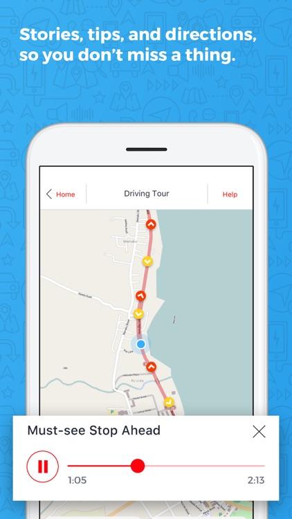 Road to Hana Maui GyPSy Guide screenshot-3