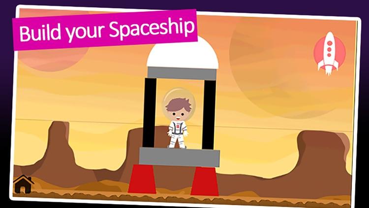 Kindergarten Games screenshot-3