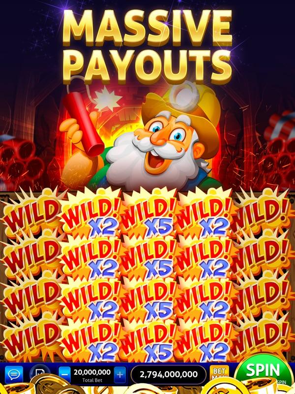Club vegas casino free coins slots