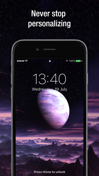 LiveLocks - Animated Wallpapers screenshot-3