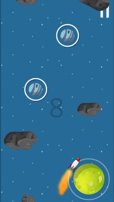 Space Rocketer screenshot #1