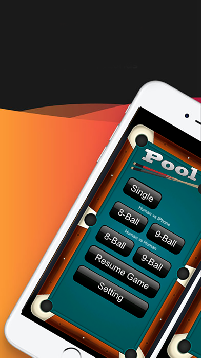 Pool Club 8, 9 Balls Billiards | App Price Drops