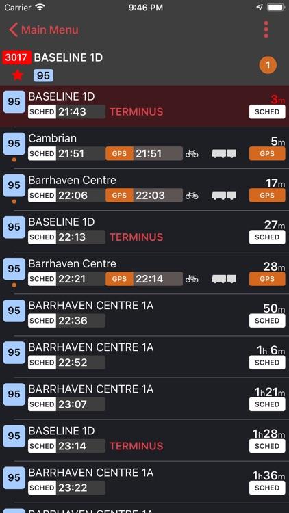BusBuddy Ottawa screenshot-4
