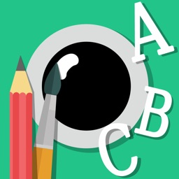 Draw And Write Photo Editor