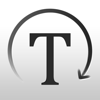 Curved Text - MobiLab Co., Ltd.