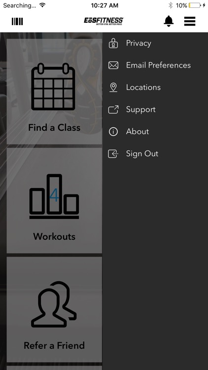 EoS Fitness screenshot-3