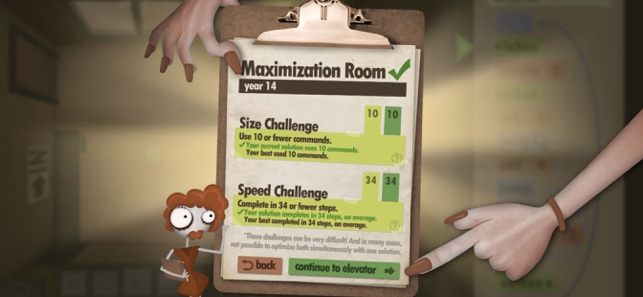 19119a42 Human Resource Machine on the App Store