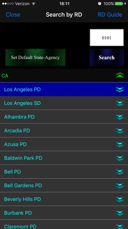 LEO Geomatch screenshot-3
