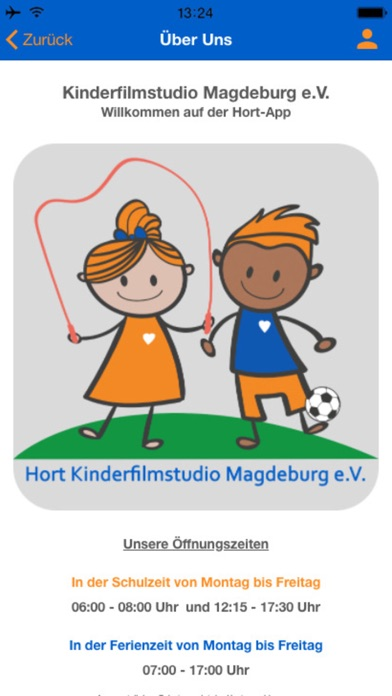 Kinderfilmstudio MD e.V. screenshot two